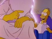 Asú: Vaticano reconoce Homero Simpson como verdadero católico