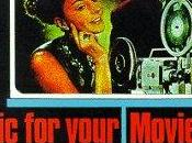 Pram: Music Your Movies (Duophonic,1996)