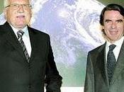 años mucho vida Aznar