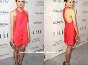 "Diane Kruger, Gwyneth Paltrow, Hillary Swank muchas celebrities Fiesta ""Elle's Annual Women Hollywood Tribute"""