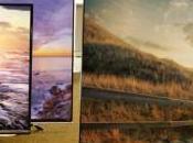 presenta nueva gama televisores tecnología Quantum
