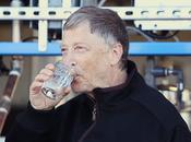 Janicki Omniprocessor convierte heces humanas agua potable