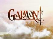 aventuras desventuras musicales Galavant