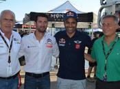 "Meyer: Dakar evento deportivo mayor impacto turístico"""
