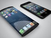 Apple patenta formula para iPhone curvados