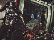 Presentada spoileadora Edición Limitada Batman: Arkham Knight