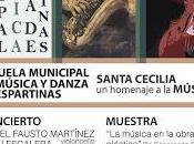 """Concierto muestra obras recientes serie """"Música"""""""