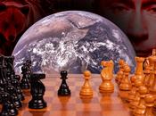 Maestros ajedrez: Rusia gana Occidente JAQUE MATE