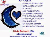 Internacional Síndrome Asperger Febrero)