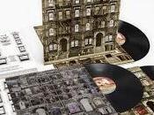 Zeppelin reeditan 'Physical Graffiti' material inédito extra