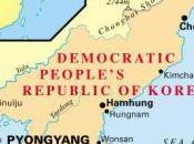 Pyongyang, siempre alerta