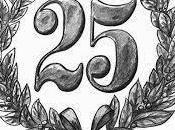 Veinticinco años nada