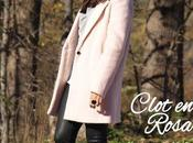 Outfit: Clot rosa