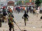 Boko Haram ataca ciudad nigeriana segunda semana