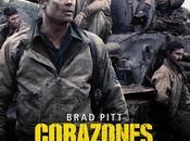 """Crítica """"Corazones acero"""", dirigida David Ayer"""