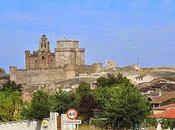 villa castellana Turégano, Segovia