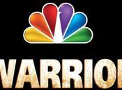 encarga piloto drama mágico 'Warrior'.
