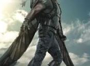 Anthony Mackie confirma Halcón para Captain America: Civil rodaje empezará abril