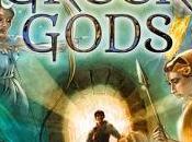 Reseña: Percy Jackson's Greek Gods Rick Riordan
