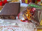 Turrón chocolate maltesers lacasitos