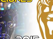 Nominaciones Premios BAFTA 2015