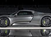 ensambla exclusivo Porsche Spyder