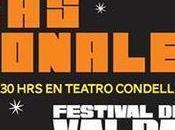 enero, Insomnia Festival Artes Valparaíso 2015