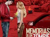 Memorias zombi adolescente