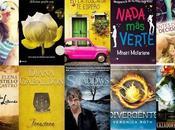 Gracias destacar libros entre mejores 2014