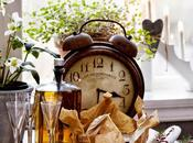 Decorar relojes estilo vintage