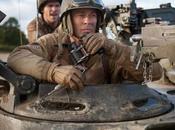 'Corazones acero' nuevo Brad Pitt