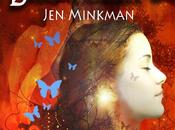 Literatura: 'Sueños oscuros' 'Visiones pasado', Minkman sombra tiempo #1-2]