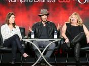 """""""The Vampire Diaries"""" renovara """"Temporada"""