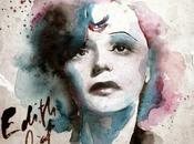 Edith Piaf, gran mujer, voz, película...