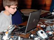 robótica como herramienta educativa