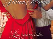 Prometida Noble Jillian Hunter (Pedido)