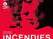 Incendies: Hijos guerra