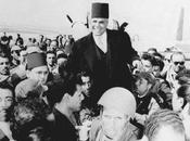 Repaso biografías autócratas derrocados tras Primavera Árabe (2/3):