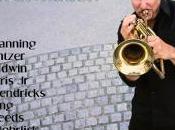 Open Invitation nuevo disco Gabriel Mark Hasselbach