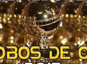 Ganadores Globos 2015