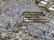Haití Ricardo Ortega. olvidamos