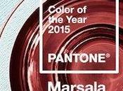 Marsala, color moda 2015 sabe vino símbolo seguridad armonía