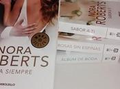 «Para siempre». «Cuatro bodas Nora Roberts