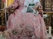 segundo año, Divina Pastora Barquisimeto saldrá procesión Sevilla