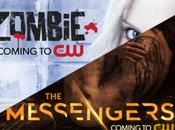 Fechas estreno primeras promos para 'iZombie' 'The Messengers'