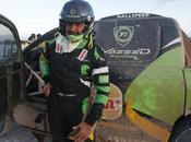 Alrajhi rápido autos quedó octava etapa