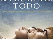 teoría todo (the theory everything; gran bretaña, 2014)