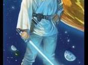 Portada Star Wars exclusiva Alex Ross para tienda