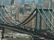 Encuentran algo sorprendente puente Manhattan
