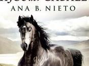 'Los hijos caballo' -Ana Nieto, primeras páginas